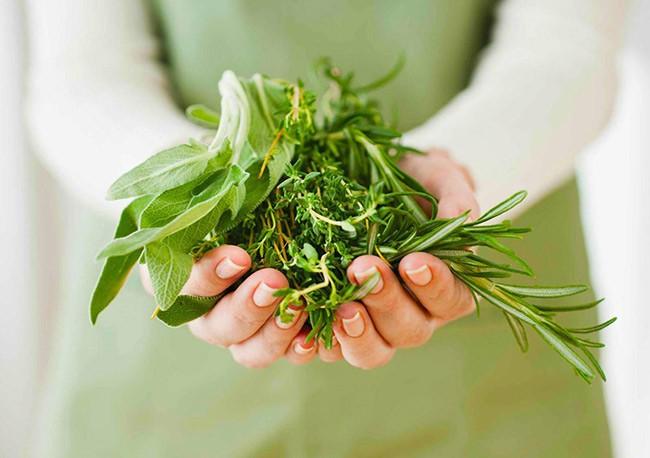 Лечение травяными сборами