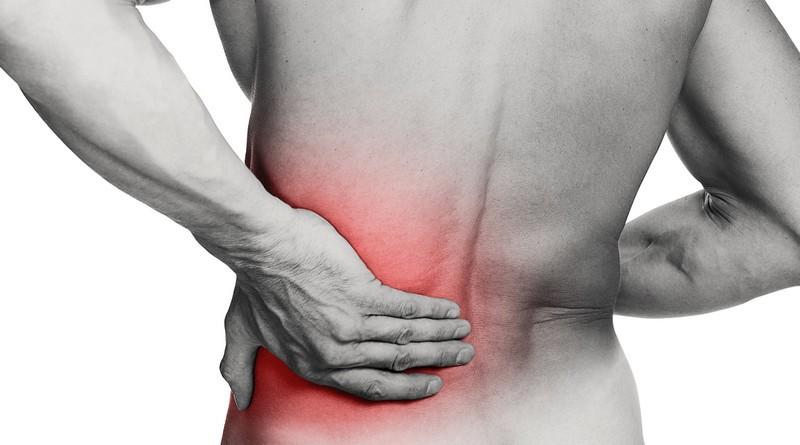 Боль в легких при кашле отдает в спину