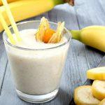 Банан, какао и молоко: простые и эффективные рецепты средств от кашля