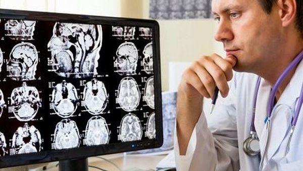 Диагностика болей в голове