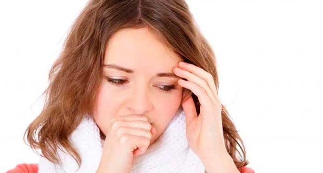Когда кашляю болит голова