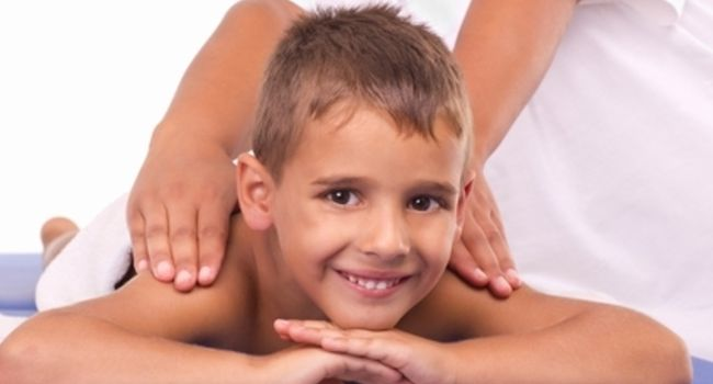 Массаж ребнку для отхождения мокроты при кашле