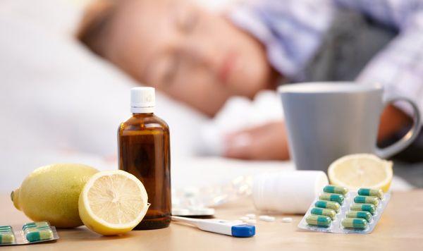 Варианты лечения горлового кашля
