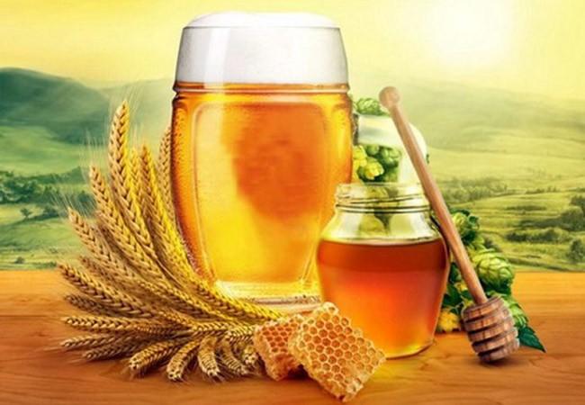 Теплое пиво от кашля отзывы