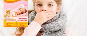 Лечение кашля пластырем