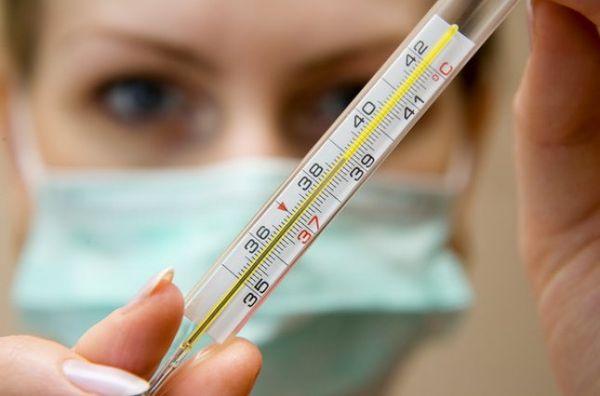 Повышение температуры после вакцины от гриппа