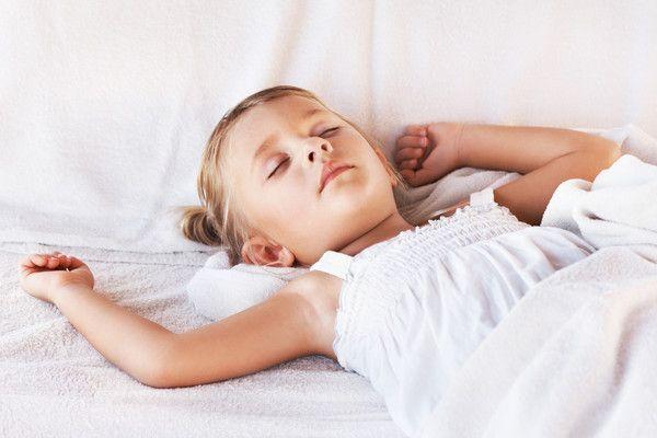 Слабость и сонливость у ребенка после пробы Манту
