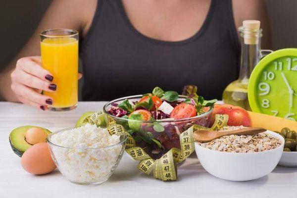 Диетическая пища при желудочном кашле