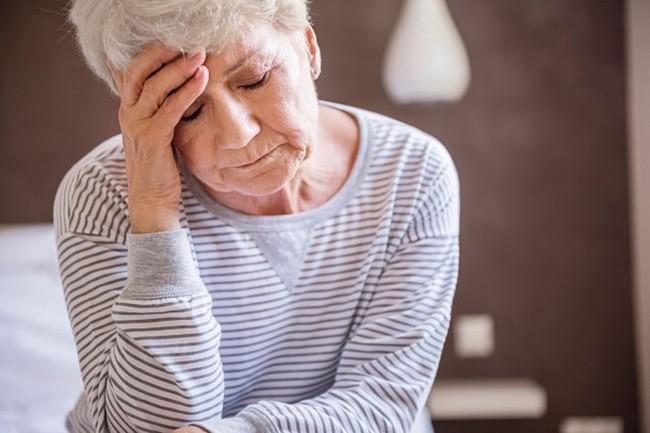 Цефалгия (головная боль)