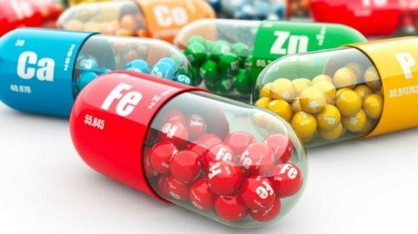 Витамины и минералы для лечения хронического кашля