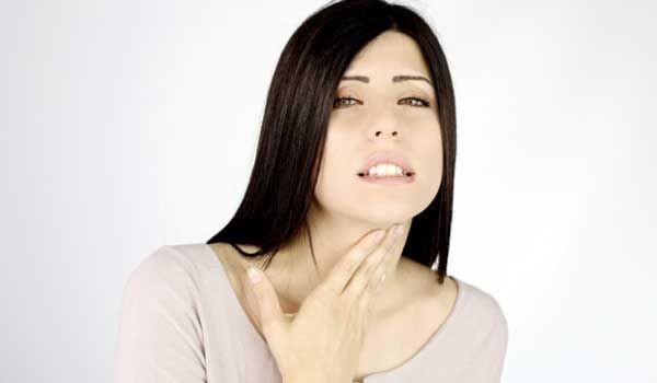 Удушье при хроническом кашле