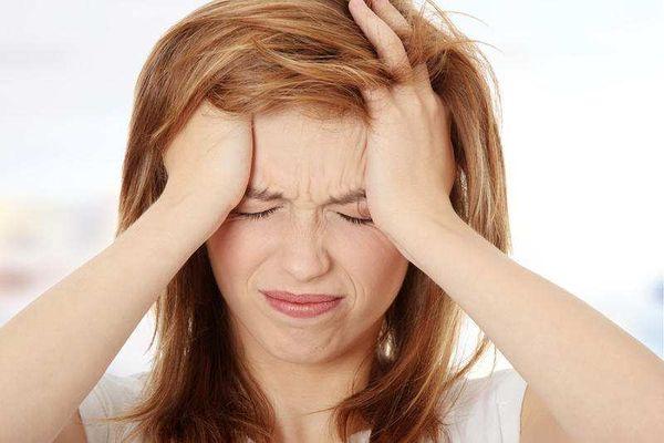 Головная боль при хроническом кашле