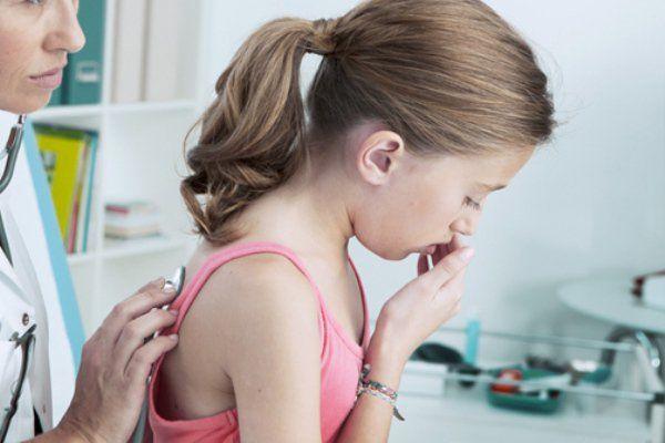 Сердечный кашель у ребенка
