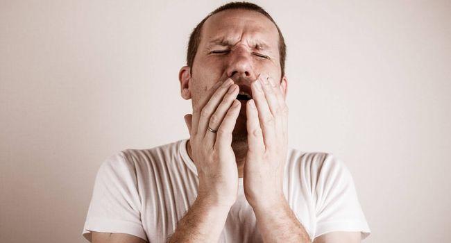 Сильный кашель у взрослого
